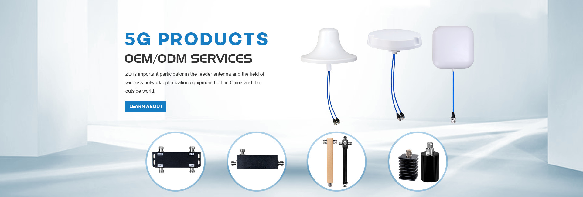 China best Indoor Ceiling Antenna on sales