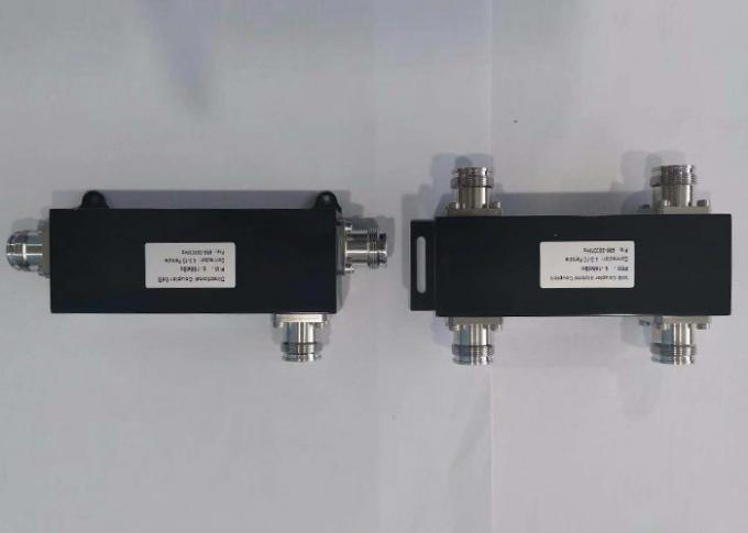 100 300 Watt Coaxial RF Directional Coupler With High Average Power Rating