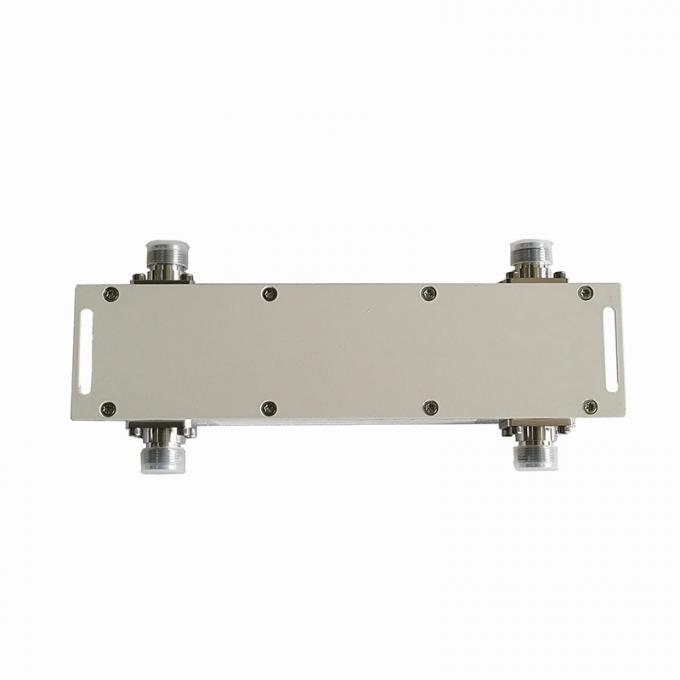 300W 3dB Hybrid Coupler Low PIM<=-150dB Frequency 698-2700MHz N-Female Connector IP65
