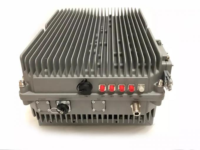 800M 4G LTE Digital Fiber Optic Repeater UHF AMPLIFIER 10/20/40 Watt