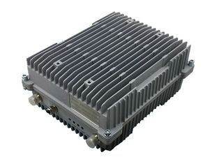 Cellular GSM RF Repeater Suburban District 20W 900MHz For Voice Outdoor supplier
