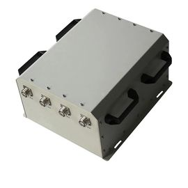 China RF GSM / DUS / Wcdma 15 IN 4 OUT Poi Point Of Interface Low Intermodulation supplier