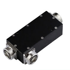 China 698 - 2700MHz  7/16 Din Female 20dB Coaxial RF Directional Coupler supplier