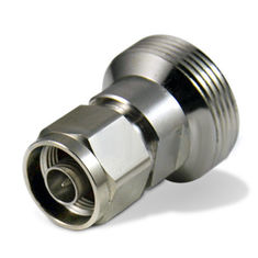 IBS Quick RF Coaxial Connector N Male To 7/16 Din Female Adapter supplier