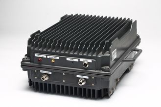 China GSM CDMA WCDMA  Fiber Optic Repeater , Digital Truncking Transmitter In Communication supplier