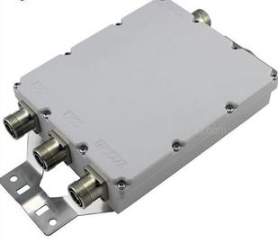 China 1710 - 2170 2500 - 2690 Telecommunication Parts Accessories Isolating Transmit Receive Signal supplier