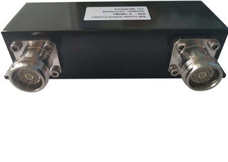 China Excellent PIM Performance Coaxial RF Directional Coupler 3db 2 In 2 Out 800-2500MHz supplier
