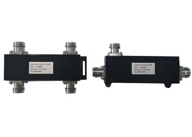 China Multi Port Waveguide Directional Coupler / RF Power Combiner 50 Ω Impedance supplier