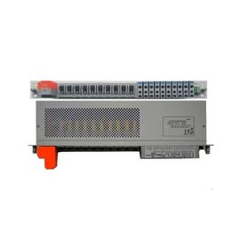 China 48V 1U DC Power Distribution Unit / 19 Inch Power Distribution Block supplier