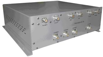 RF DCS/UMTS Poi Point Of Interface8 IN 2 OUT POI Combiner 3x1800MHz & 3x2100MHz