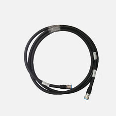 "N male to DIN male jumper cable for 1/2"" coaxial flexible cable supplier"