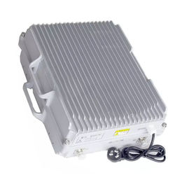 High Power 900mhz RF Gsm Signal Repeater With 5 Watt Long Distance supplier