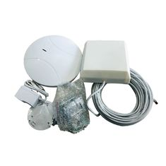 Mobile Signal Enhancement King 2G 3G 4G Indoor RF Repeater 800 - 2700MHz supplier