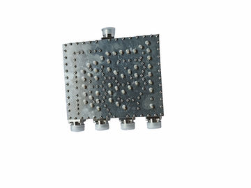 800-2700MHz 5-way Multiplexer indoor quad-band combiner with n connector