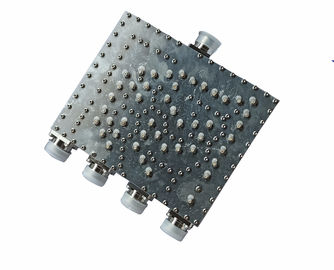 800-3800MHz 5-way Multiplexer indoor quad-band combiner with n connector