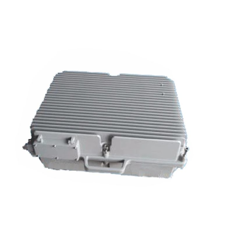 N- Female IP65 Mobile Signal RF Repeater , RF WCDMA ICS Repeater 20W
