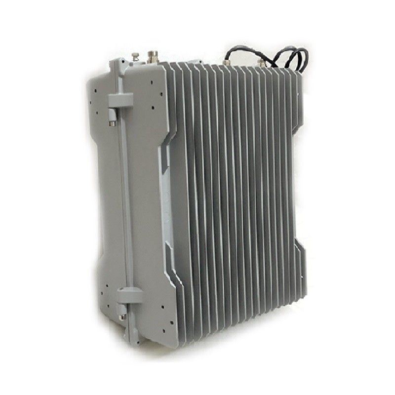 800M 4G LTE Digital Fiber Optic Repeater UHF AMPLIFIER 10/20/40 Watt supplier