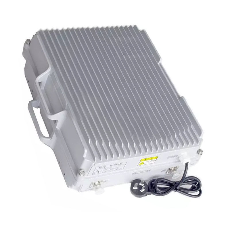 High Power 900mhz RF Gsm Signal Repeater With 5 Watt Long Distance