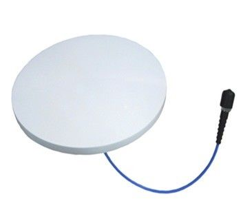 5G Indoor Wide Band Omni Directional Cellular Antenna 698MHz - 4000MHz Frequency
