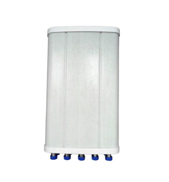 11dBi Dual Polarized Outdoor Directional Panel Antenna 698 - 2690MHz Frequency