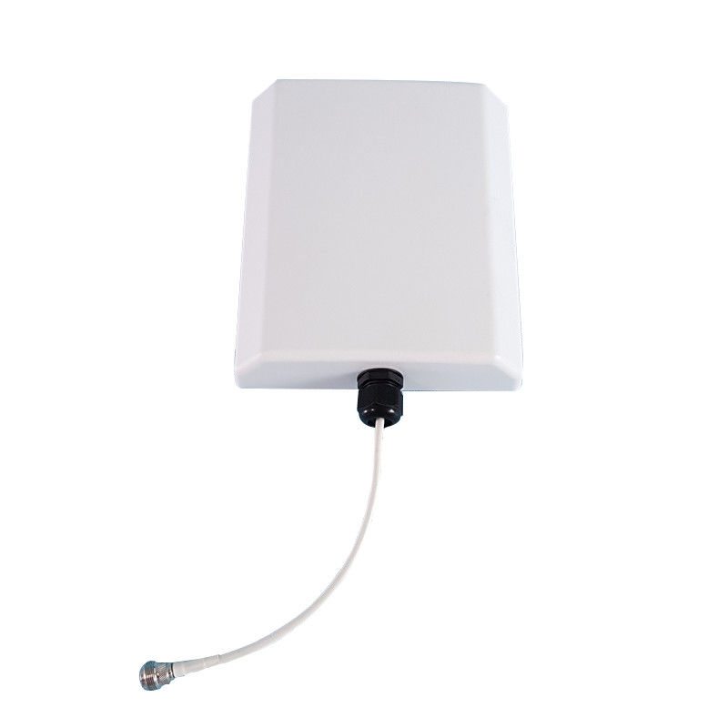 800-2700MHZ Outdoor Transmission Antenna High Gain Antenna Wall