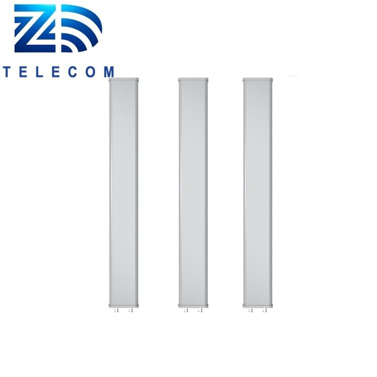 1710-2170 MHz 8dbi Base Station Repeater Sector uhf transmite Directional Panel Antenna for 3g wireless network