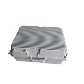 China N- Female IP65 Mobile Signal RF Repeater , RF WCDMA ICS Repeater 20W factory