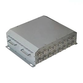 LTE700 / GSM / DUS Passive 16 IN 4 OUT das module for Feeder Sharing IP67 outdoor