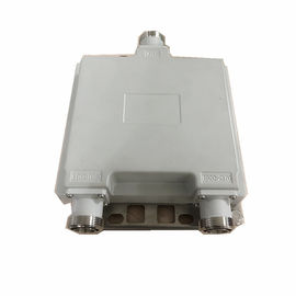 China 5G IBS Telecom Accessories Diplexer 1710 -1880 1920-2170 MHz 4.3-10F Indoor Distribution factory