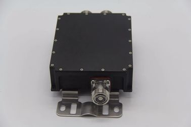 China 1710-1880 MHz /1920-2200MHz Dual band Combiner low PIM low VSWR BTS IBS DAS IP65 factory