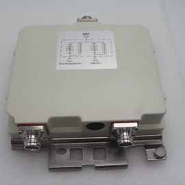 China 2540-2670MHz Diplexer/Duplexer/Combiner 4.3-10F low PIM low VSWR Well-known manufacturer factory