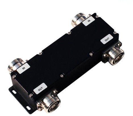 3dB Telecommunication Parts Accessories Without Interaction 700 ~ 3800 Mhz